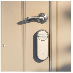 Zamek Yale Linus® Smart Lock