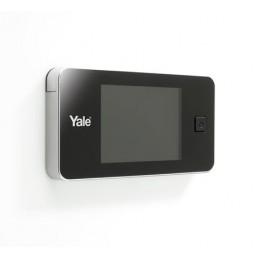 Wizjer elektroniczny YALE...