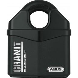 Kłódka ABUS GRANIT 37RK/80